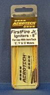 Aerotech First Fire Initiators