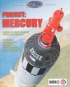 Project: Mercury 1/12th Scale Plastic Model Kit