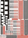 Sirius Rocketry Detail Decal Sheet No. 2