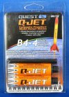 Quest Q-Jet B4-4 Rocket Engines (2pk)