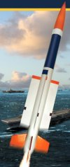 Rocketarium Aster Military Missile Kit