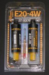 AeroTech E20-4W 24mm Single-Use Motor 2-Pack