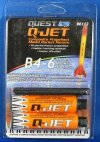 Quest Q-Jet B4-6 Rocket Engines (2pk)